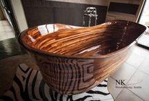 Baddens/Bathtubs
