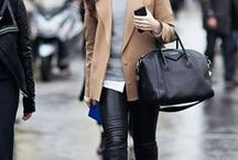 Leather Pants Outfit Ideas