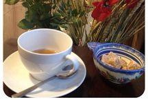 Devez mat ! * / * Bonne journée ! Un après-midi sous la pluie ? Idéal pour profiter d'une bonne tasse de thé, d'un bouquin et de quelques gourmandises... Les bonnes idées pour le goûter c'est par ici !