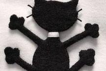 felts crafts