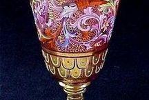 Meyr's Neffe : Czech glass / Velmi úspěšnou Adolfovu huť u Vimperka založil r.1814 legendární zakladatel mnoha šumavských skláren  sklářský mistr Josef Meyr. Posléze huť řídil jeho syn Johann a po jeho smrti , pod značkou Meyr's Neffe,  pak synovci - z nihž jeden, Wilhelm Kralik , byl v huti v Lenoře pokračovatelem této sklářské dynastie . Sklárna spolupracovala s významnými výtvarníky (O.Prutscher,K.Moser,J.Hoffmann) .V r.1922 koupil firmu Moser.