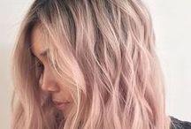 ✖️ Hair