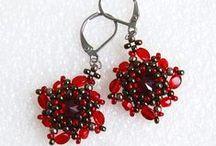 Šperky z mojí dílny / šperky, módní bižuterie, originální ruční práce
