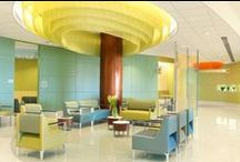 Healthcare Interior Design / As interior planners, we contribute cost-saving expertise to a project's interior planning phase. Interior planning services include furniture, furnishings and artwork budget analysis, furniture asset planning and management, and logistics and installation projections. We are experts in the latest trends in interior design for Healthcare.