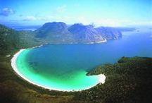 Tasmania / My Tasmanian bucket list!