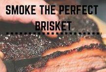 Smoke the Perfect Brisket!