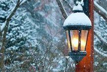 street  :  old lanterns and lamps / uliční osvětlení s trochou nostalgie