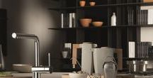 MOONY | Kitchen collection