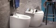 ESSENZA | Sanitary ware collection
