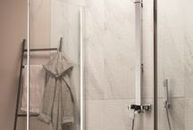 WELLNESS | Shower columns