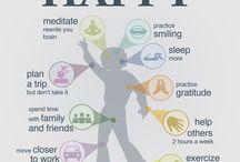 Organization - Wellbeing & beauty tips