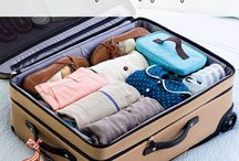 Organization - Travelling tips