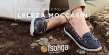 2017 Winter: Leleza Moccasin Style Guide / Some style suggestions to pair with our super comfy Leleza Moccasin