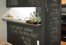 ✖️ Kitchen Ideas