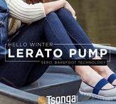 2017 Winter: Lerato Pump