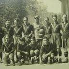 Selección Española 1923-24