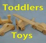 Wood Toy & Wood Model Making