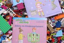 BÜCHER | Rezensionen / Alles Rund um Kinder-, Jugend-, Erwachsenen,  Kochbücher und Tipps