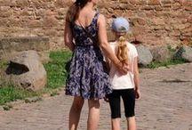 KINDER & FAMILIE / Familienthemen, Kinder und Schule, Familie, Leben mit 3 Kindern, Teenager, Pubertät, Tipps