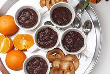 Dessert | Nachtisch Rezepte / Ein Dessert geht immer ...Auf dieser Pinnwand teile ich leckere Dessert-Rezepte von mir und Euch! Ob Vanillepudding, Schokoladencreme, im Glas,Frügling, Sommer, Herbst, Winter, Ostern. Ob Leicht, einfach oder raffiniert.