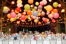 Wedding/Party Themes , Decor , Etc.... / Wedding/Party Themes and Decor Ideas.  / by Karina Brown