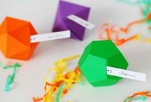 Wedding Favors / Get inspiration from these creative thank you gifts for your guests!