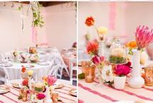 Wedding Receptions  / by Parties for Pennies