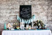 Christmas Parties & Food