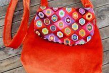 Bags I made