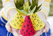 DIY Party Projects