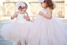 WEDDING: Bridesmaids&Flowergirls / by Misu Life