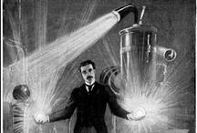 Tesla (motor) / Over Nikola Tesla en Teslamotors