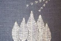 embroidery & sewing