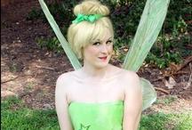Fairy Fantasy Birthday Ideas / Ideas for a fantastical fairy birthday party!