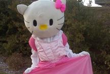 Hello Kitty Inspired Birthday