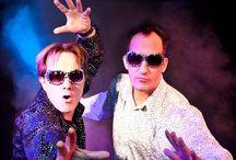 Duo The Band / Ferdie Broecks en Henry Brouwers bundelen hun krachten in een spetterend duo, genaamd Duo The Band. Henry is een  ervaren zanger/toetsenist en het muziek maken zit hem echt in het bloed. Ferdie is zanger en een echte multi instrumentalist, geen muziekinstrument is hem vreemd.