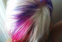 hair do's / by Patricia Maduro