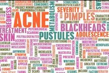 Acne / All things related to acne   :)