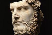 The Roman Empire / Roman architecture and more