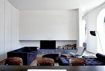 Joseph Dirand /  Sophisticated interior style