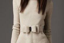 Knitwear Bunk