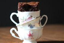Backen/bakery / Süße Backwaren aus der Fruchtkombüse und Inspirationen von anderen Bäckern