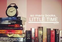 Books, Bookworms n Me / A house without books is like a body without soul.