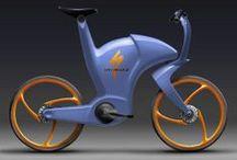 BICYCLES / Bicicletas