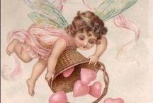 HAPPY VALANTINE'S DAY / Time to celebrate Love