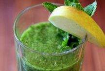 gesund und lecker  / healthy and delicious
