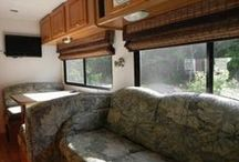 RV & Campers / Update your RV or Camper with Budget Blinds