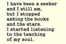 A bit poetic / A bit poetic