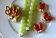 Fun Snacks for Class Parties or Whenever