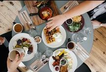 INSPIRELLE Eats: Food & Drink / from our Indulge/Food & Drink section: Restaurants, cafés, recipes